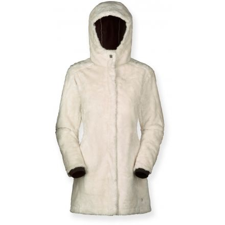 Mountain Hardwear Mynx Capote Jacket Womens Campsaver
