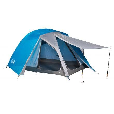 Mountain Hardwear Optic 6 Tent - 6 Person 3 Season  sc 1 st  C&Saver.com & Mountain Hardwear Optic 6 Tent - 6 Person 3 Season 1568191456-O/S ...