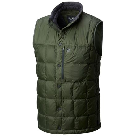 349b39459 Mountain Hardwear PackDown Vest - Men's