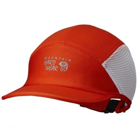 Mountain Hardwear Quasar Running Cap - Men s — CampSaver 881aec2f576