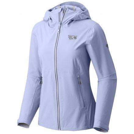 Mountain Hardwear Stretch Ozonic Jacket - Womens
