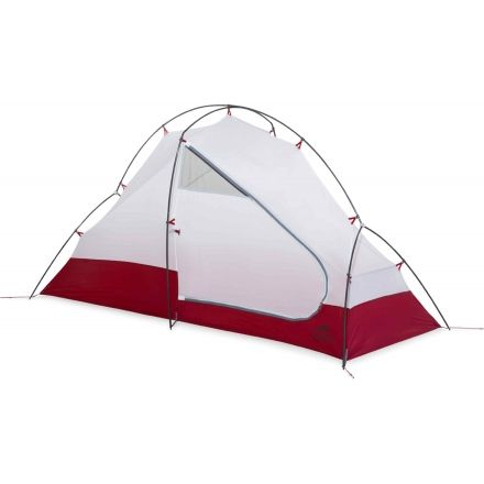MSR Access 1 Ultralight Tent - 1 Person 4 Season  sc 1 st  C&Saver.com & MSR Access 1 Ultralight Tent - 1 Person 4 Season 9544 with Free ...