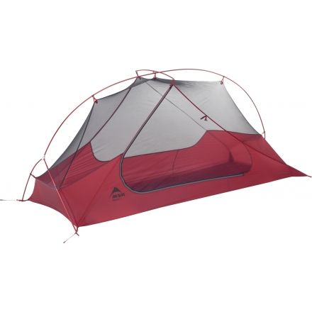 MSR Freelite 1 Tent - 1 Person 3 Season  sc 1 st  C&Saver.com & MSR Freelite 1 Tent - 1 Person 3 Season u2014 CampSaver