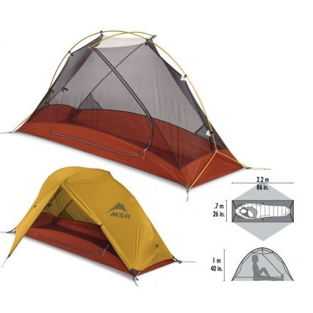 MSR Hubba Tent - 1 Person 3 Season clearance  sc 1 st  C&Saver.com & MSR Hubba Tent - 1 Person 3 Season clearance u2014 CampSaver