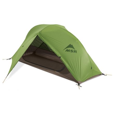 MSR Hubba Tent - 1 Person 3 Season  sc 1 st  C&Saver.com & MSR Hubba Tent - 1 Person 3 Season u2014 CampSaver