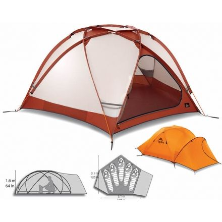 MSR Stormking Tent HP - 5 Person 4 Season clearance  sc 1 st  C&Saver.com : tent clearence - memphite.com