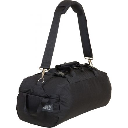 Mystery Ranch Cube Master 35L Duffel — CampSaver d2ade67203315