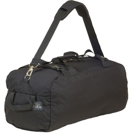 Mystery Ranch Cube Master 60L Duffel — CampSaver be46c6050a91c