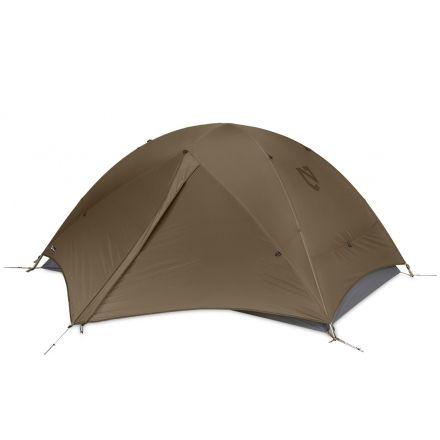 Nemo Galaxi 2 Tent - 2 Person 3 Season-Earth  sc 1 st  C&Saver.com & Nemo Galaxi 2 Tent - 2 Person 3 Season u2014 CampSaver