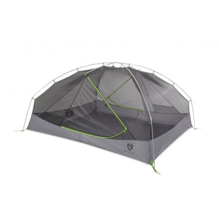 Nemo Galaxi Backpacking Tent with Footripnt 3 Person Birch Leaf Green 814041018777  sc 1 st  C&Saver.com & Nemo Galaxi Backpacking Tent with Footripnt - 3 Person ...