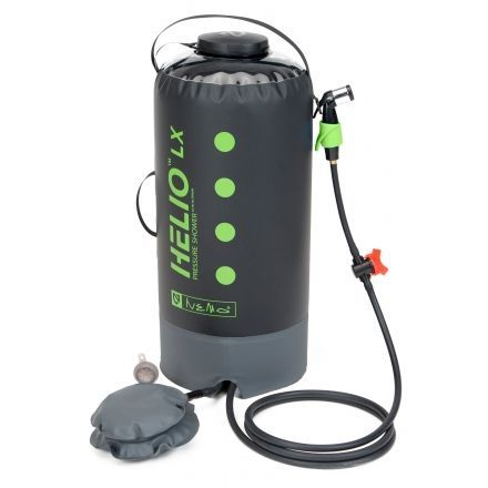 Nemo Helio Lx Pressure Shower 814041017534 Free 2 Day Shipping