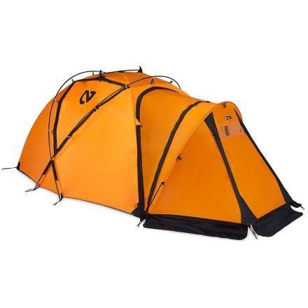Nemo Moki 3P Tent - 3 Person 4 Seasons-Skyburst Orange  sc 1 st  C&Saver.com & Nemo Moki Tent - 3 Person 4 Season u2014 CampSaver