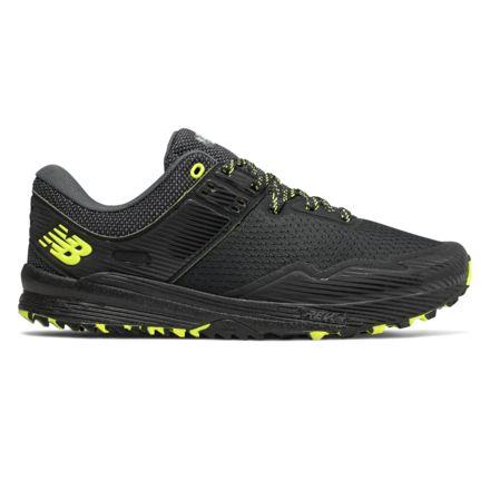 new balance trail shoes men
