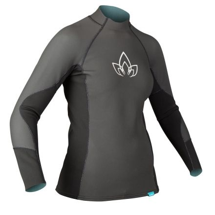 NRS HydroSkin 1.0 Shirt - Women s with Free S H — CampSaver 2067fab74