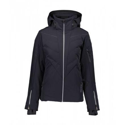 Obermeyer Razia Down Hybrid Insulated Ski Jacket - Women s with Free ... 2e81029f6