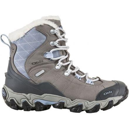c92e841043a Oboz Bridger 7 Insulated BDry Hiking Boot - Women's