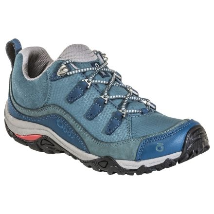 891cdef05a1 Oboz Juniper Low Casual Shoe - Womens