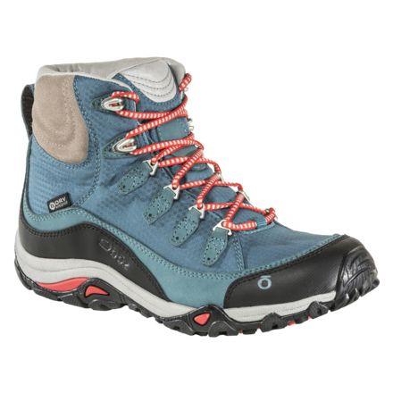 2dd859b8097 Oboz Juniper Mid B-DRY Casual Shoe - Womens