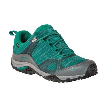 516f198af66 Oboz Lynx Low B-DRY Hiking Boot - Womens