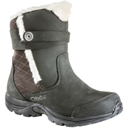 bff45d3c53c Oboz Madison Insulated Winter Boot - Women's