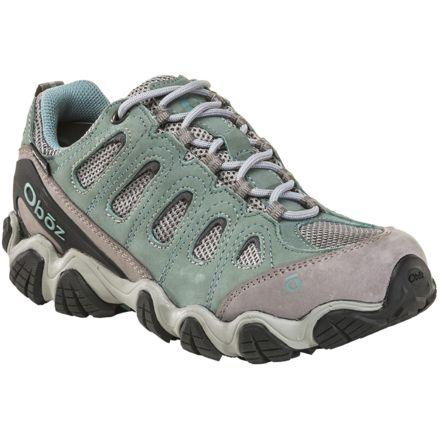 02bd24c4d4b Oboz Sawtooth Low BDry Hiking Shoe - Womens