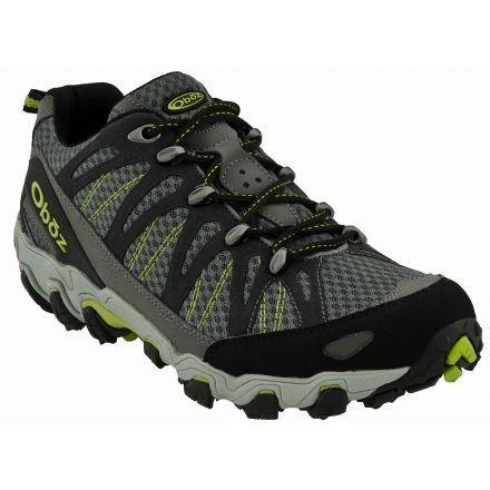 c3e9d27e231 Oboz Traverse Low Hiking Shoe - Mens — CampSaver