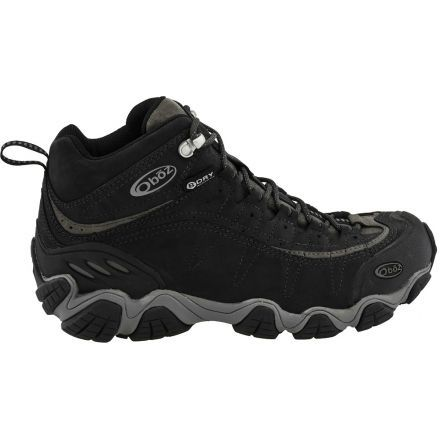 Oboz Yellowstone II BDry Hiking Shoe - Men's