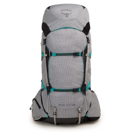 osprey ariel pro 65 pack with free s h campsaver