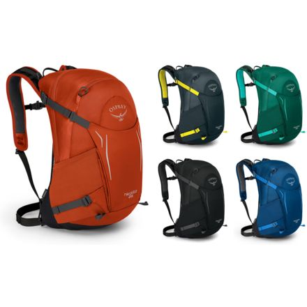 Osprey Hikelite Backpack with Free S H — CampSaver ffa3e9854d900