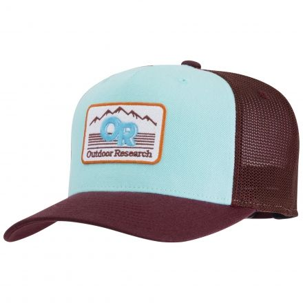 cfb40a78cb Outdoor Research Advocate Trucker Cap - Unisex
