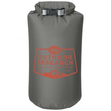 Outdoor Research Bowser Dry Sack 10L, Dry Bag — CampSaver