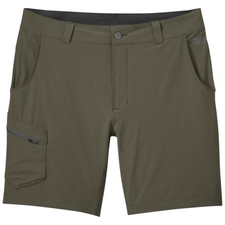 85aad2a1526d4 Outdoor Research Ferrosi Shorts - 10in - Mens, Fatigue, 28, 2691790740317