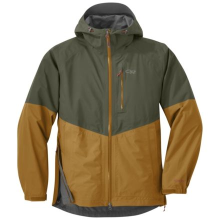 Outdoor Research Foray Jacket Mens With Free S Amp H Campsaver
