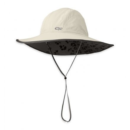 b2fb99c8027fd Outdoor Research Oasis Sun Sombrero - Womens-Sand-Small