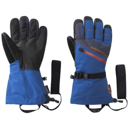 Outdoor Research Southback Sensor Gloves - Mens