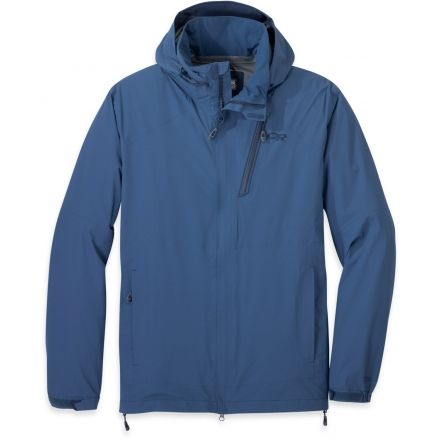 f63f1ef9a04 Outdoor Research Valley Jacket - Men s-Dusk-X-Large