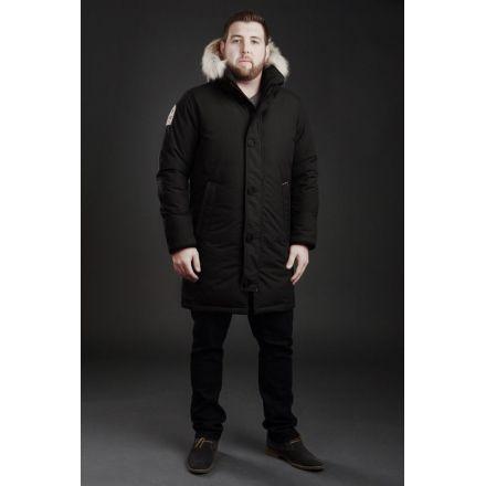Outdoor Survival Canada Nevluk Jacket Mens — CampSaver