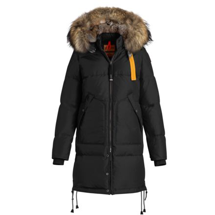 1bf2357a0f57 Parajumpers Long Bear Insulated Urban Jacket - Womens