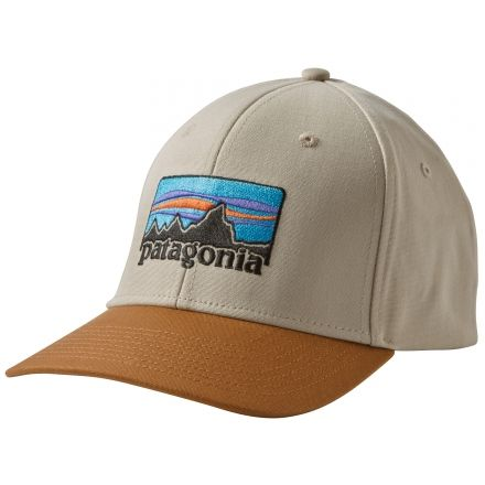 716942e922c Patagonia  73 Logo Roger That Hat - Men s-Pelican-Regular