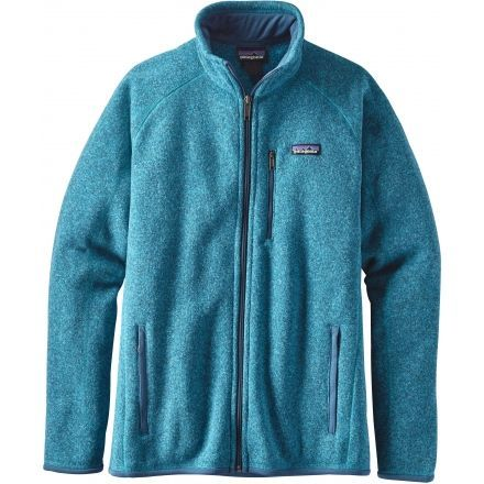Patagonia Better Sweater Jacket Mens Campsaver