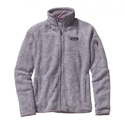 Patagonia Better Sweater Jacket Womens Campsaver