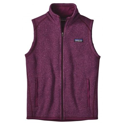 Patagonia Better Sweater Vest Women S Campsaver