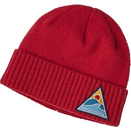 abd964ea745 Patagonia Brodeo Beanie - Men s -Rollin  Thru Classic Red