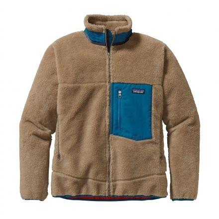 d21c1cfb6cbfad Patagonia Classic Retro-X Jacket - Mens — CampSaver