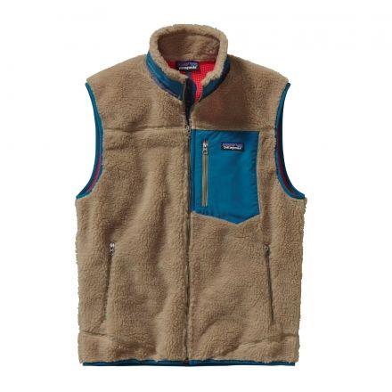 Patagonia Classic Retro-X Vest - Mens
