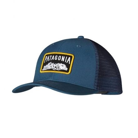 e487a273f965d Patagonia Climb A Mountain Trucker Hat - Mens — CampSaver