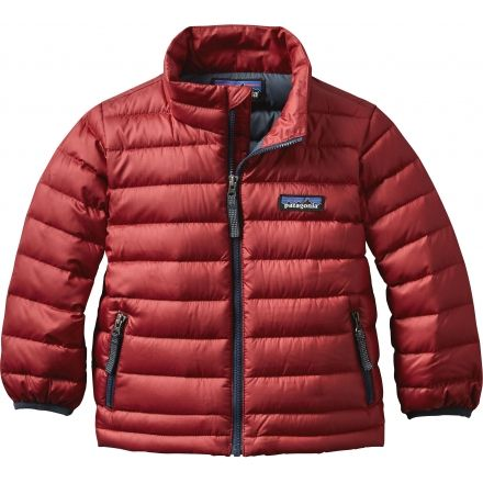 Patagonia Down Sweater Baby Campsaver
