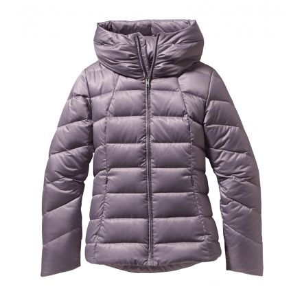 Patagonia Downtown Loft Jacket Womens Campsaver