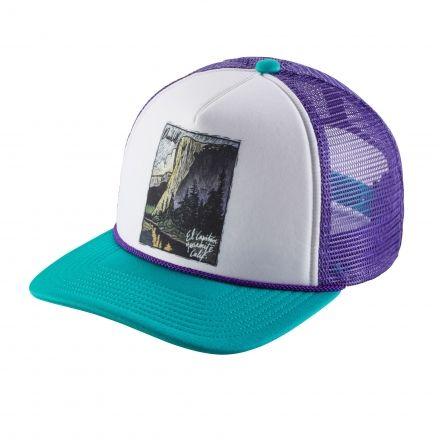 fb9658f87ea Patagonia El Cap Classic Interstate Hat - Men s-True Teal-One Size