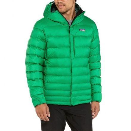 huge discount bb3d4 1584c Patagonia Hi-Loft Down Sweater Hoody - Mens — CampSaver